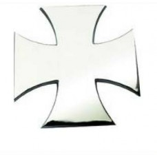 Maltese Cross Emblem