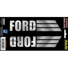 Ford Decal Strips