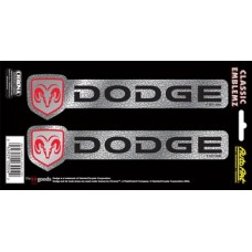 Dodge Decal Strips