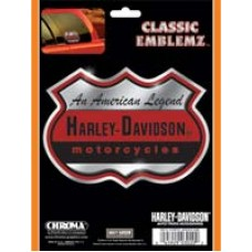 Harley Davidson American Legend Decal