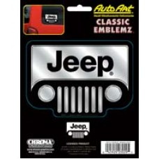 Jeep Decal Kit