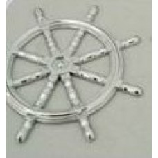 20 Boat Wheel Emblems